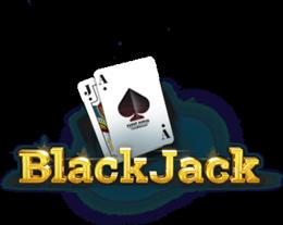 standaard versie van blackjack